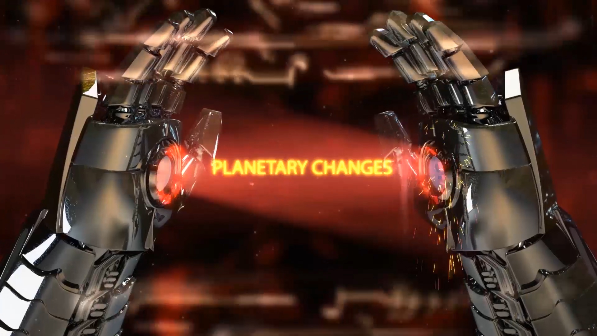 Planetary Changes 31